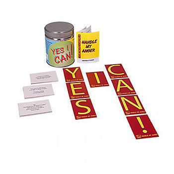 Yes I Can! Handle My Anger product image