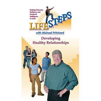 LifeSteps: Developing Healthy Relationships DVD product image