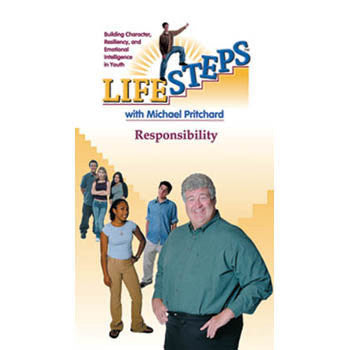 LifeSteps: Responsibility DVD product image