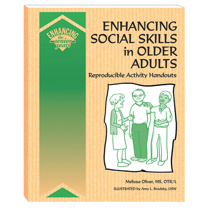 Enhancing Social Skills in Older Adults product image