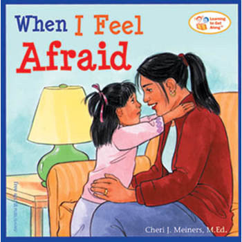 When I Feel Afraid Book product image