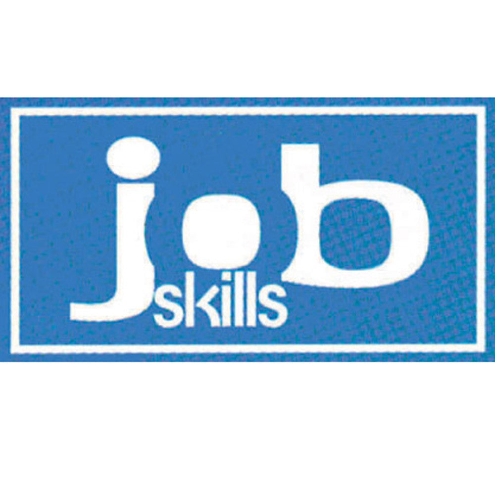 skill building cards job skills cards product image