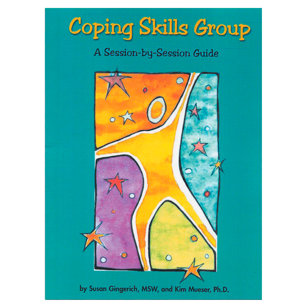 Coping Skills Group Book