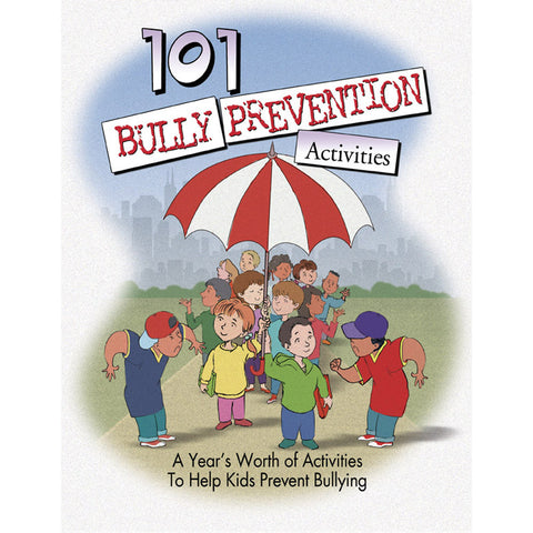Bullyingbully prevention 101 bully prevention actitivies book cd product image publicscrutiny Choice Image