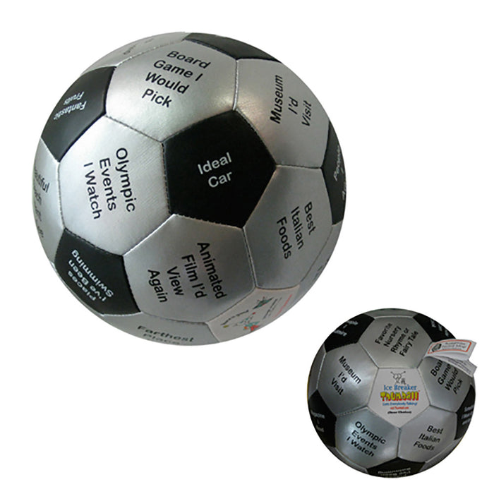 Ice Breaker 6 Inch Thumball product image