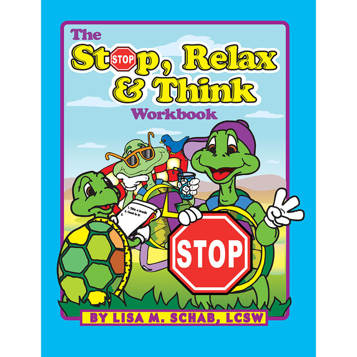 The Stop, Relax, & Think Collection