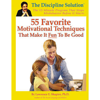 55 Favorite Motivational Techniques Actitivy Book product image