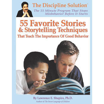 55 Favorite Stories and Storytelling Techniques Activity Book product image