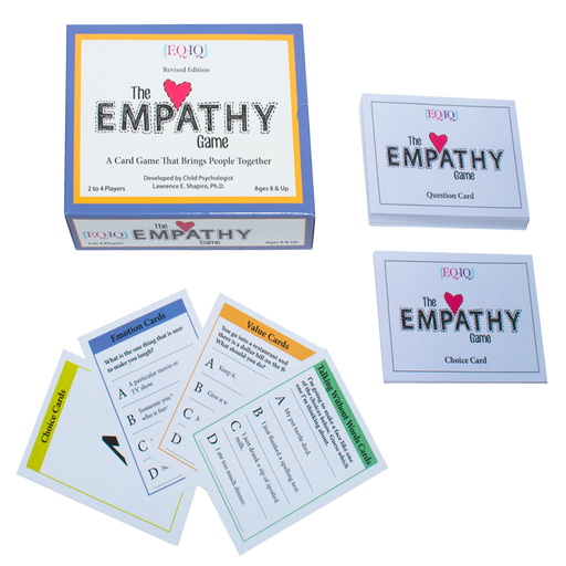 The Empathy Card Game product image
