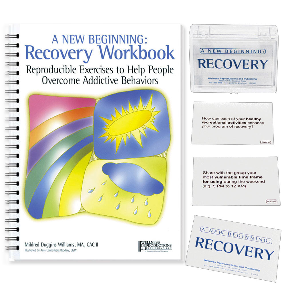 Activity Books and Therapy Workbooks | Childswork/Childsplay