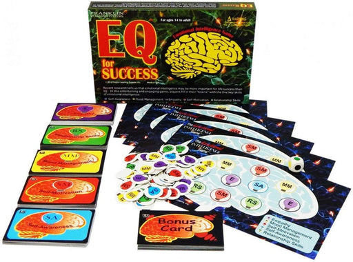 EQ for Success Game