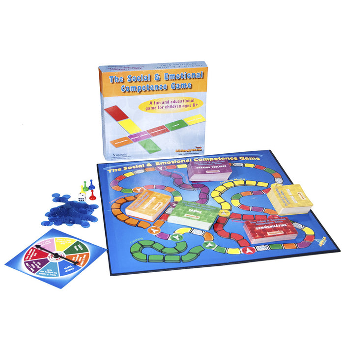 The Social and Emotional Competence Game product image