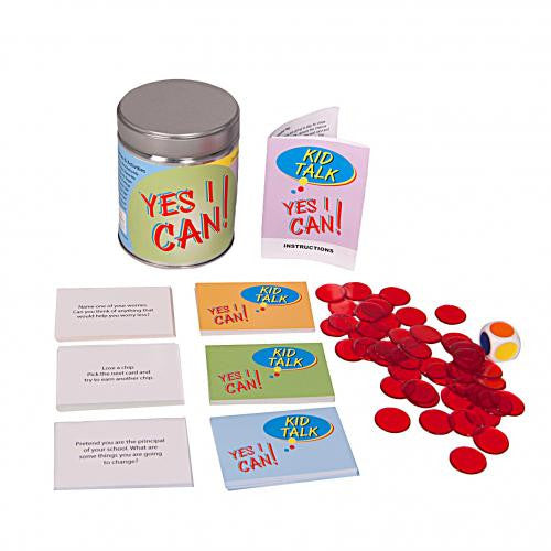 Yes I Can! Kid Talk product image