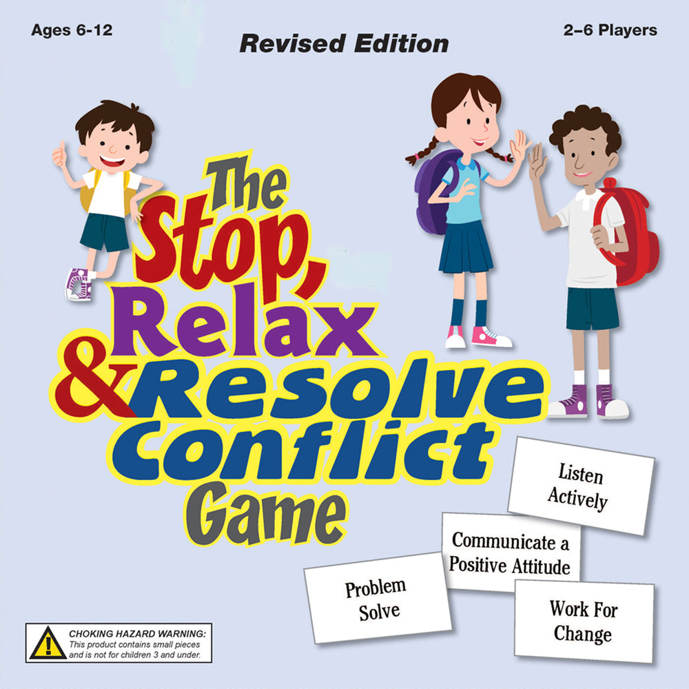 conflict resolution problem solving