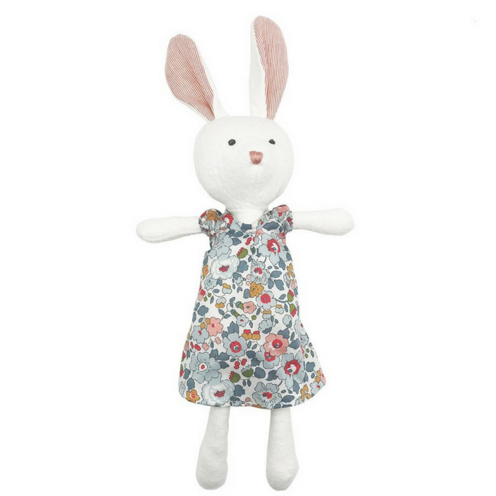 "Handmade ""Emma the Rabbit"" Doll - Gifted and Present"