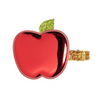 Apple Barrette - Gifted and Present