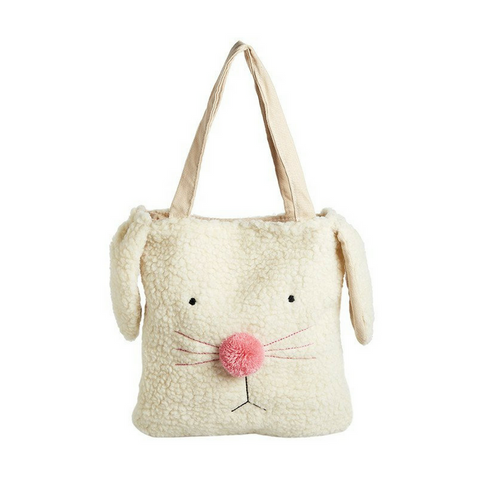 Bunny Tote - Gifted and Present