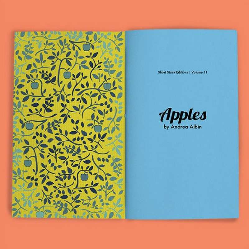 Apples Cookbook - Gifted and Present