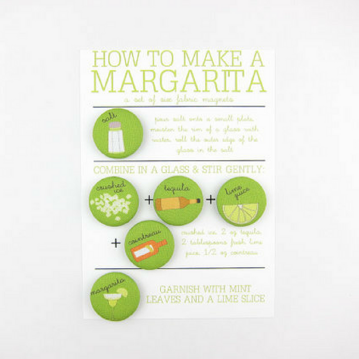 Margarita Instructional Magnets - Gifted and Present