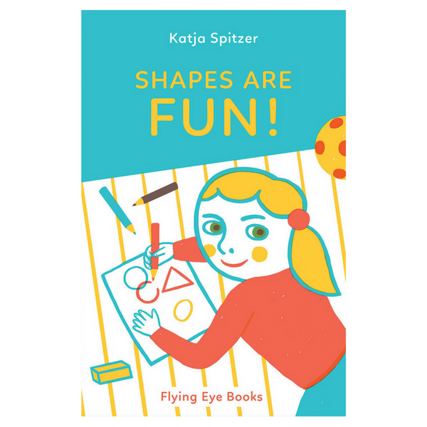 Shapes are Fun - Gifted and Present
