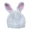 Knitted Bunny Hat - Gifted and Present