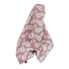 Organic Cotton Muslin Swaddle - Gifted and Present