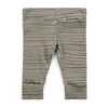 Organic Cotton Elastic Pant/Gray - Gifted and Present