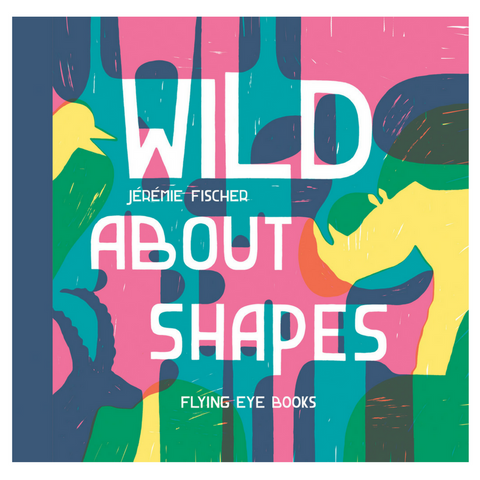 Wild About Shapes - Gifted and Present