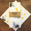 Honey Bee Tea Towels - Gifted and Present