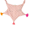 Pink Dot Star Purse - Gifted and Present