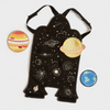 Galaxy Rocket Adventure Cape - Gifted and Present