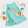 Magical Hero Dress Up Cape - Gifted and Present