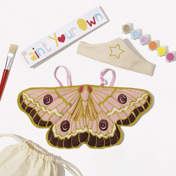 Children's Gift Set - Whimsical Wings - Gifted and Present