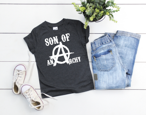 Son of Anarchy Tee
