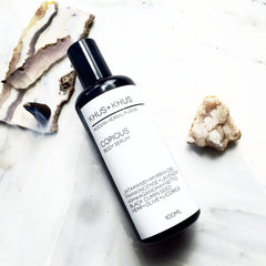 COPIOUS body serum - Khus+Khus