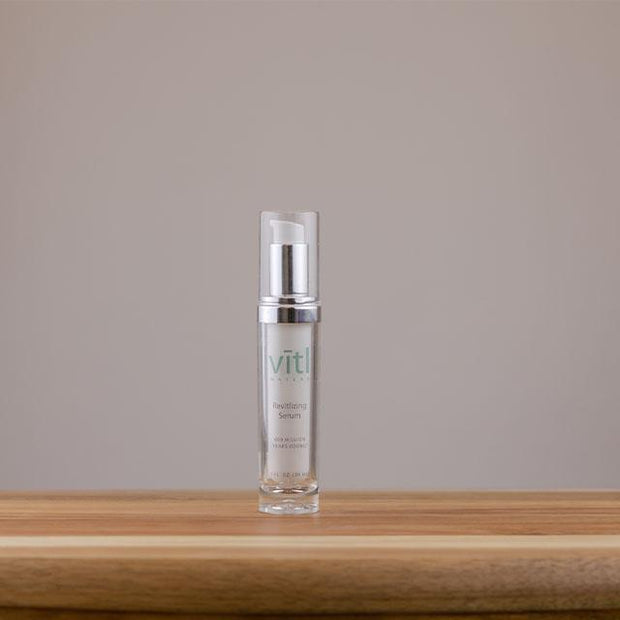 Vītl Waters® Revītlizing Serum