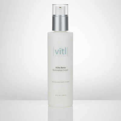 Vītl Waters® Ache Away® Restorative Cream