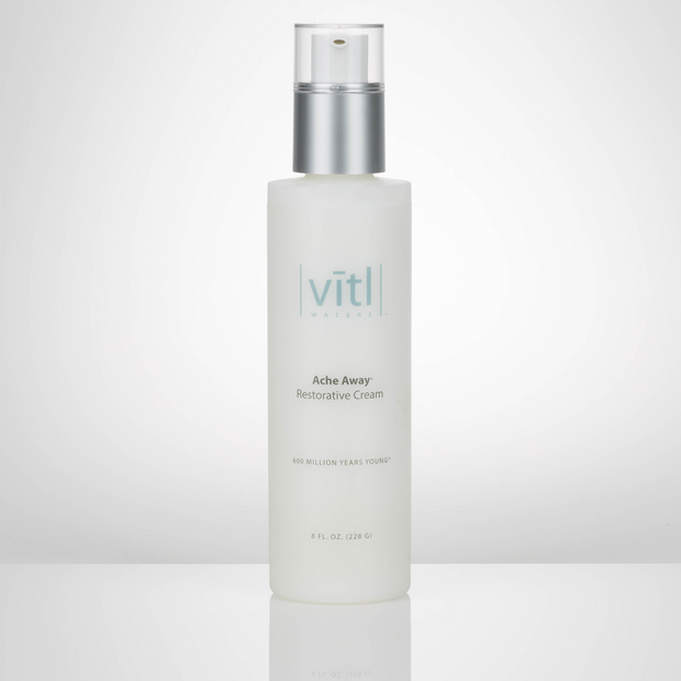 Vitl Waters® Ache Away® Restorative Cream