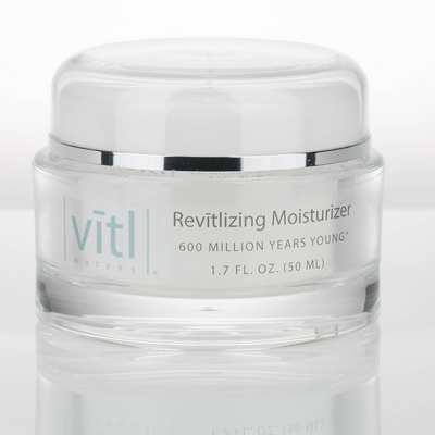 Vītl Waters® Revītlizing Moisturizer - Vitl Waters