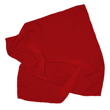 5260 Plain - Red