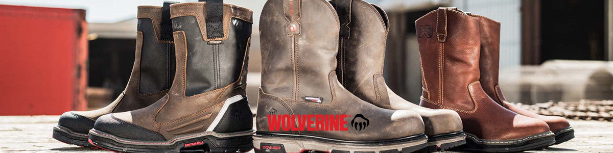 5569306ad47 Wolverine | Outdoor Equipped