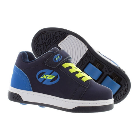 Heelys Kid's Dual Up X2 Shoe