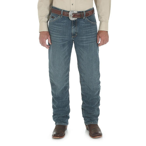 Wrangler 20X® Advanced Comfort 01 Competition Relaxed Jean - Barrel
