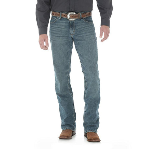 Wrangler 20X® Advanced Comfort 02 Competition Slim Jean - Barrel