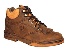 Load image into Gallery viewer, Roper Mens Horseshoe Kiltie Shoe