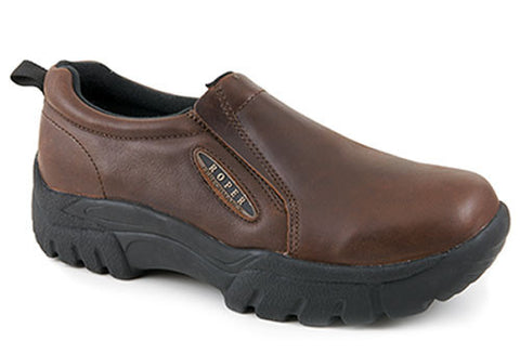 Roper Mens Timeless Basic Shoe