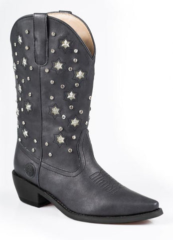 Roper Ladies Roper Starlights Boot