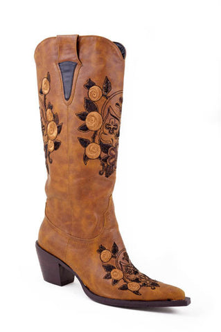 Roper Ladies Mandy Boot