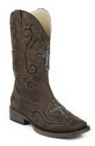 Roper Ladies Faith Boot