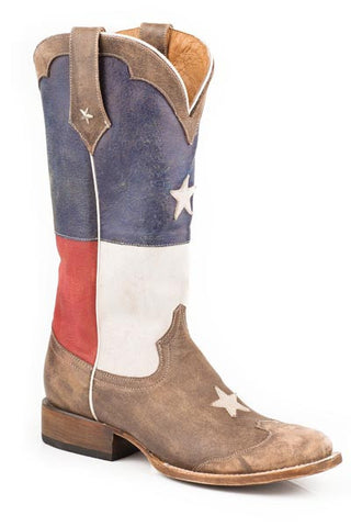 Roper Ladies Lone Star Boot